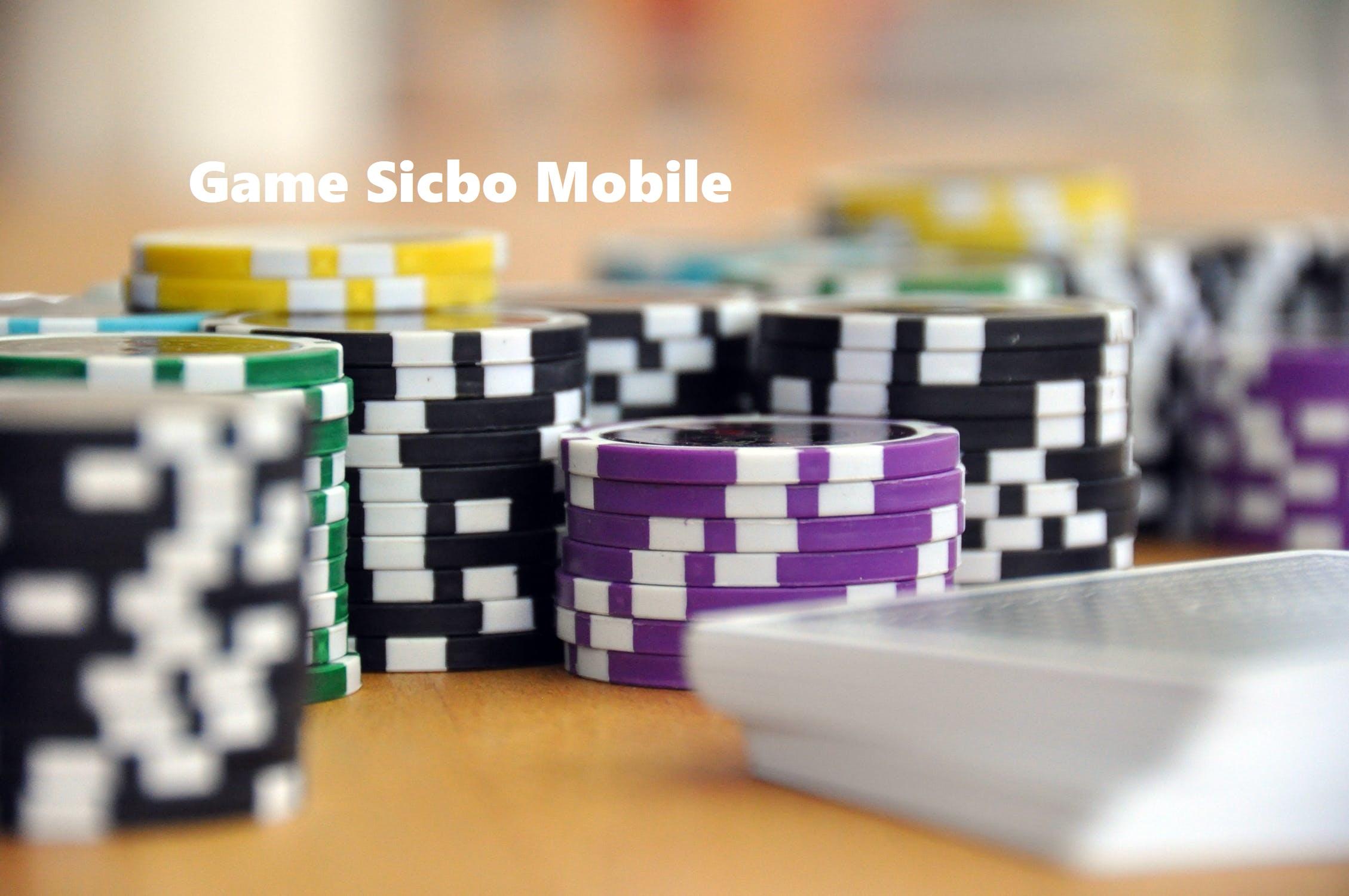 Game Sicbo Mobile