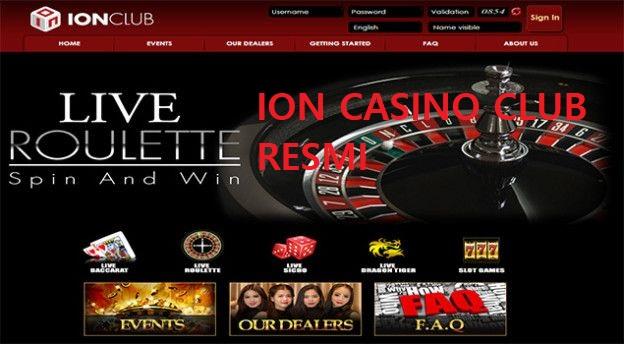 Profit Nyata Dalam Judi Casino Terbesar