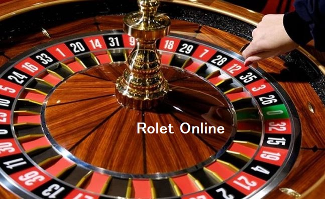 Aplikasi Roulette Online Android