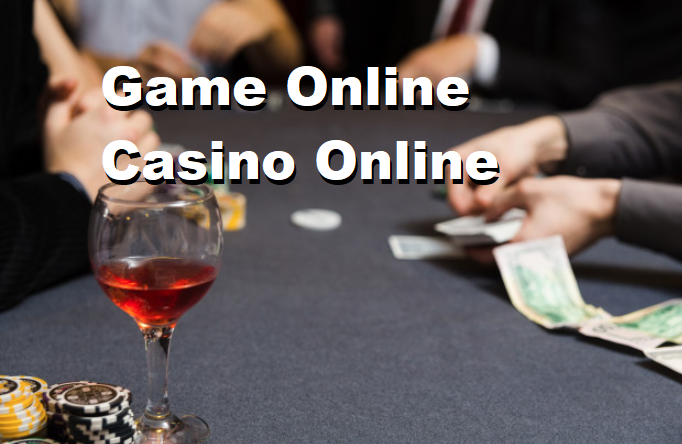 Game Online Casino Online