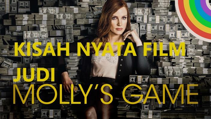 Cerita Dari Molly's Game Movie